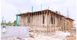 2 Bedroom Terrace at THE AMBIANCE Estate