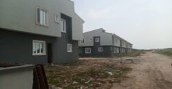 3 Bedroom Terrace Duplex at WEALTHLAND GREEN ESTATE, Oribanwa