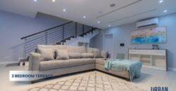 3 bedroom terrace URBAN PRIME THREE (PHASE 2)