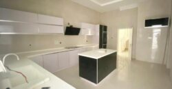 Well finished & super brand new 5bedrooms duplex +BQ for sale