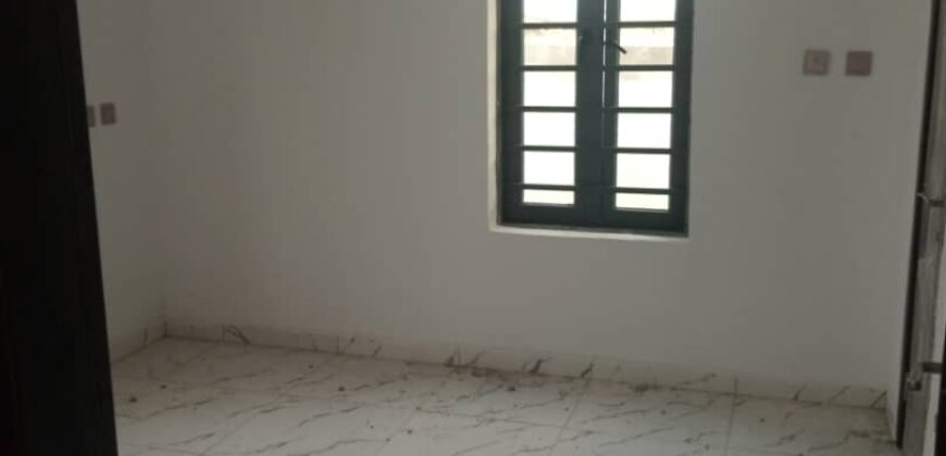 Brand new exclusive fully 4 bedroom detached duplex +BQ for sale