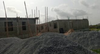 2 Bedroom Terrace LEKKI PRIDE ESTATE-Latest Development in Abraham Adesanya