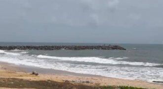 Beautiful Beach Front Land Elegushi Ikate lekki
