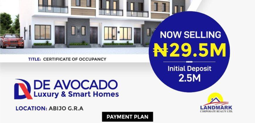 Smart 2 Bedroom Terrace Duplex with in BQ De Avocado Luxury