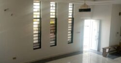Well finished & super brand new 5bedrooms duplex with BQ for sale