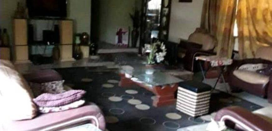 6 bedroom detached duplex for sale College Road,, Ogba, Ikeja, Lagos