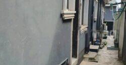 EXECUTIVE 5 BEDROOM DUPLEX WITH MINI FLAT BQ