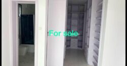 Newly built beautiful water front 4 bedroom terrace duplex with bq