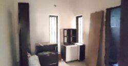 Beautiful 4 bedroom semi detached duplex ensuite with a bq