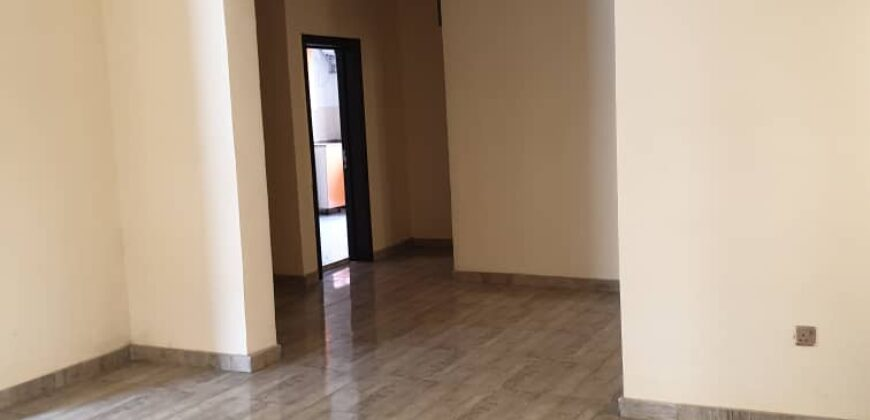 *Neatly finished 4bedroom duplex