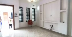 Spacious Newly built beautifully 4 bedroom semi detached duplex with bq … 99% finished