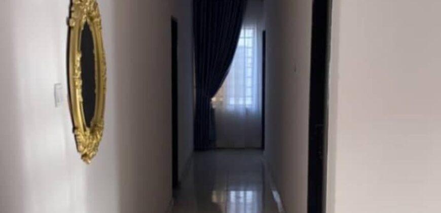 2 Bedroom Semi Detahed at PEAK BUNGALOWS