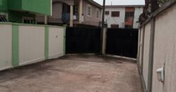 A FOUR BEDROOM DUPLEX with BQ