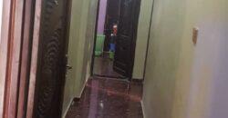 Very Distress 5 bed duplex in a conducive estate