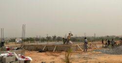 150sqm land in TREASURE HILLTOP ESTATE, ALAGBADO