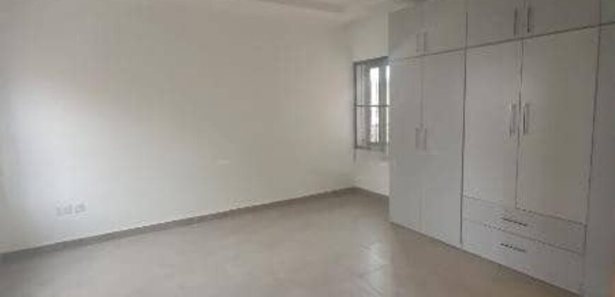 Top Notch 3bedroom Terrace Duplex With A Room Bq In A Gated Estate