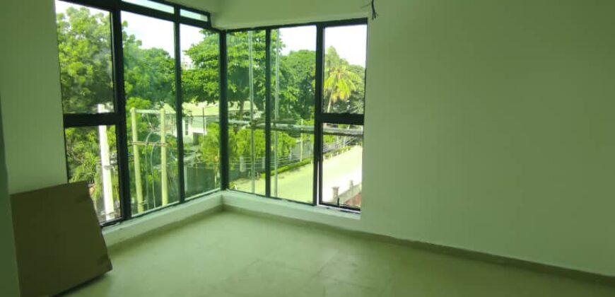 Short Let 1 and 2 Bedroom service apartment