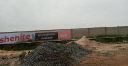 LANDS IN GRACIAS GOSHENITE OGOMBO