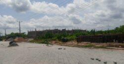 300sqm LANDS IN FLOURISH GARDEN ESTATE ABIJO