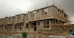 Newly built 2 bedroom terrace In Appleton Court