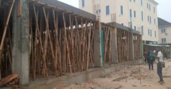 NEWLY BUILT 2 BEDROOM AT EVERLY APARTMENTS AJAH