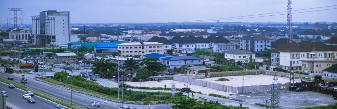 REAL ESTATE: IS INVESTING IN A COMMERCIAL REAL ESTATE IN LAGOS A GOOD ONE?