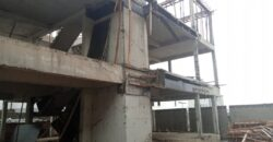A DETAILED 4 BEDROOM MAISONETTE WITH BQ AT IKATE