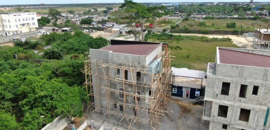 NEWLY BUILT 3 BEDROOM PENTHOUSE WITH BQ