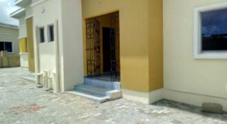 A DETAILED 2 BEDROOM BUNGALOW AT MOWE