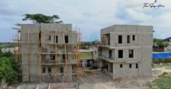 NEWLY BUILT 2 BEDROOM APARTMENTS WITH BQ