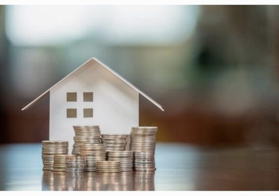 SAVING FOR RETIREMENT WITH REAL ESTATE INVESTING.