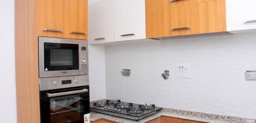 BEAUTIFULLY FURNISHED 4 BEDROOM TERRACE