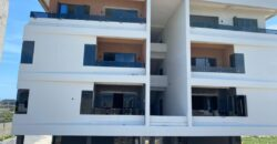 A DETAILED 2 BEDROOM APARTMENT AT ABIJO GRA