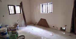 4bedroom semi detached duplex ensuite with a bq