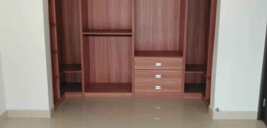 5 bedroom Detached Duplex Ensuite with BQ