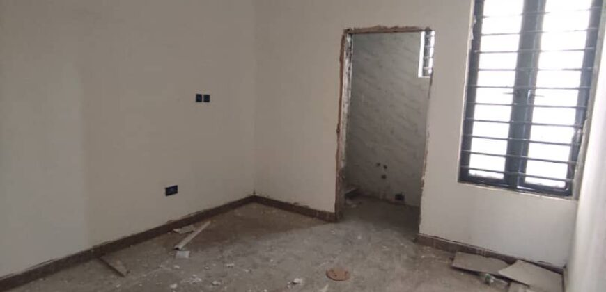 4bedroom terrace duplex ensuite