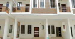 3bedroom terrace duplex ensuite close to vgc