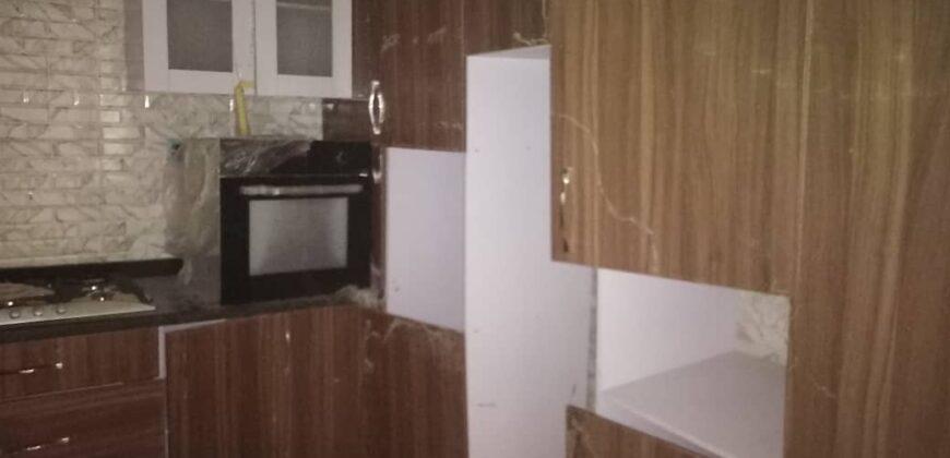 5bedroom detached duplex ensuite with a bq