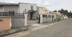 4 bedroom Bungalow for sale in a well secured estate at Awoyaya.