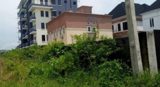 Plot of Land for Sale at Oral Estate Ikota