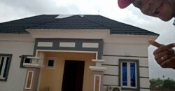 Fully finished 2 bed bungalow in Oasis garden Epe