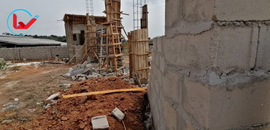 Land in CITY NEST ESTATE EPE