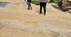 250sqm land in Eastland Golf Estate Abijo