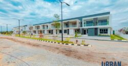 SUPERB 3 BEDROOM TERRACE IN URBAN PRIME THREE (PHASE 2)