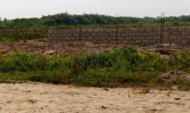 BUY AND BUILD 300SQM LANDS IN AMARI GARDENS BOGIJE LAKOWE