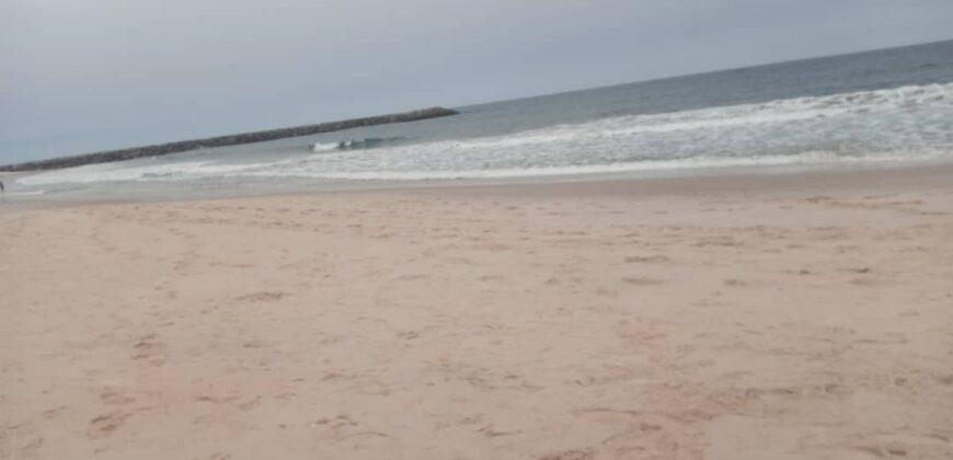 550SQM LANDS IN Gracias Atlantic View Estate Sangotedo