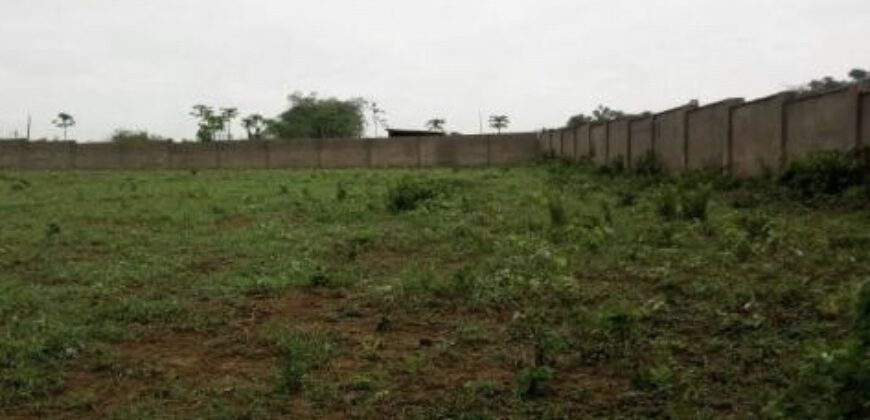 600sqm PLOTS OF LAND IN SANDFIELD ESTATE IBEJU-LEKKI