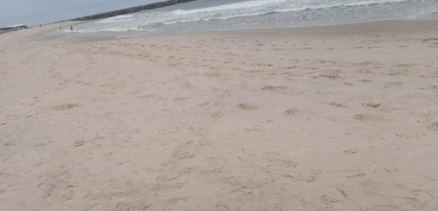 350SQM DRY LANDS IN Gracias Atlantic View Estate Sangotedo