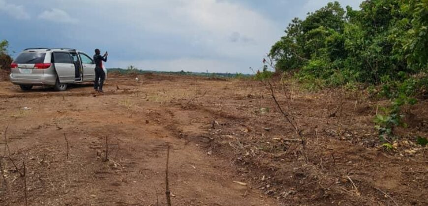 500SQM IN CITY NEST ESTATE EXTENSION EPE