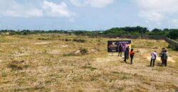 GENUINE LANDS IN PINNACLE COURT, Ebute-Lekki